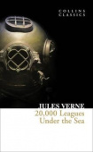 Collins Classics: Verne Jules. 20,000 Leagues Under the Sea