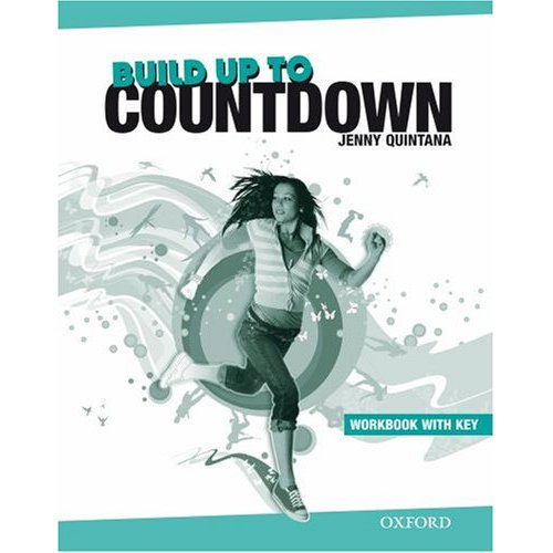 Build Up to Countdown Workbook with key and MultiROM