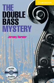 The Double Bass Mystery (with Audio CD)