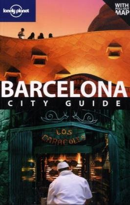 Barcelona travel guide (7th Edition)