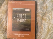 Great Writing 2: Classroom Presentation Tool CD-ROM