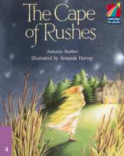 Cambridge Storybooks Level 4 The Cape of Rushes
