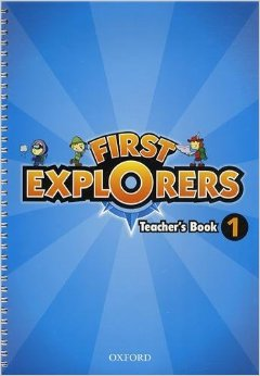 First Explorers Level 1 Teacher's Book