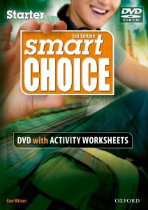 Smart Choice Second Edition Starter DVD