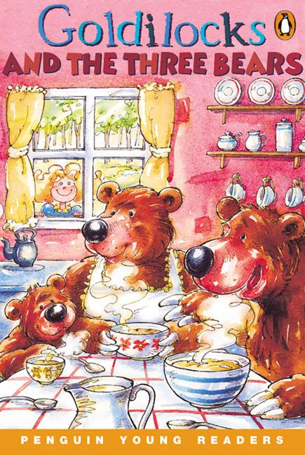 Goldilocks and the Three Bears (Big Book)