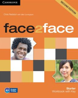 face2face (Second Edition) Starter Workbook with Key