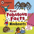 Ladybird Series: First Fabulous Facts