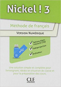 Nickel! 3 B1/B2 - Version numerique sur CLE USB