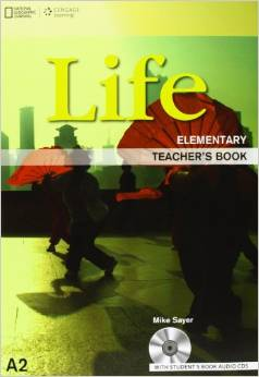 Life Elementary Teacher's Book with Аudio CD