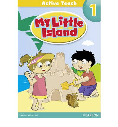 My Little Island Level 1 Active Teach