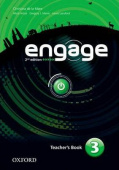Engage 2nd Edition 3 Teacher's Book