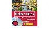 Berliner Platz: 3 (German Edition) CD-ROM
