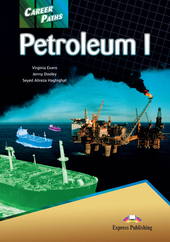 Career Paths: Petroleum I Student's Book