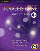 Touchstone 2nd Edition 4 Student's Book A