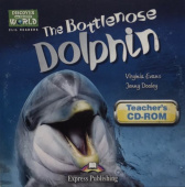 The Bottlenose Dolphin Teacher's CD-ROM