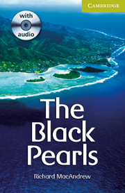 The Black Pearls (with Audio CD)