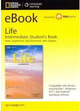 Life Intermediate e-Book