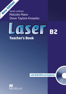 Laser Third Edition B2 Teacher's Book Pack