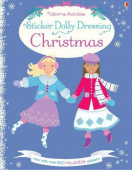 Pratt Leonie. Sticker Dolly Dressing: Christmas
