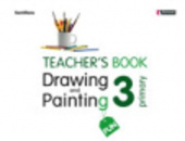 Drawing & Painting Fun 3 Teacher's Book Pack