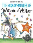 Winnie and Wilbur: The Misadventures of Winnie and Wilbur (Paperback)
