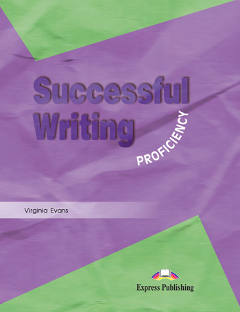 Successful Writing Proficiency Student's Book