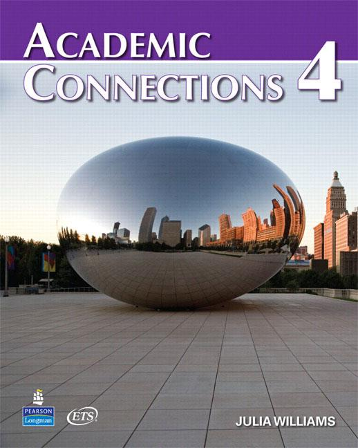 Academic Connections 4 Student Book with MyAcademicConnectionLab