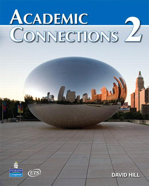 Academic Connections 2 Student Book with MyAcademicConnectionLab