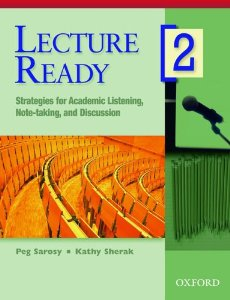 Lecture Ready 2 Student Book