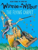 Winnie and Wilbur: The Flying Carpet (Paperback)