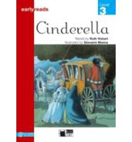 Black Cat Earlyreads Level 3: Cinderella