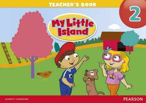My Little Island Level 2 Teacher's Book