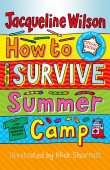 OCC: How to Survive Summer Camp (Paperback)
