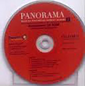 Panorama: Building Perspective Through Reading 3: Exam View CD-ROM