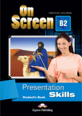 On Screen Revised B2 Presentation Skills Student's Book