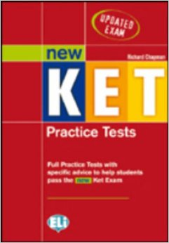 KET Practice Tests:  Student's Book without key + CD