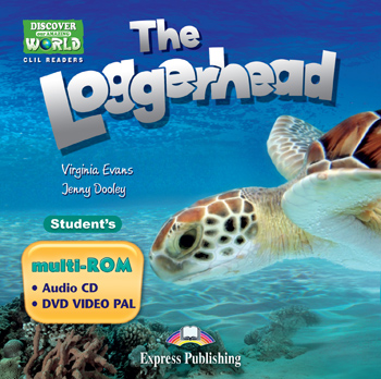 The Loggerhead Student's multi-ROM (Audio CD / DVD Video PAL)