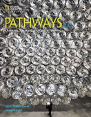 Pathways Second Edition Listening, Speaking 3 Student's Book + Online WB (sticker)