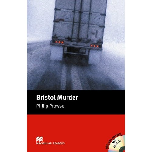 Bristol Murder (with Audio CD)