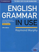 Raymond Murphy. English Grammar in Use 5th Edition Book without Answers