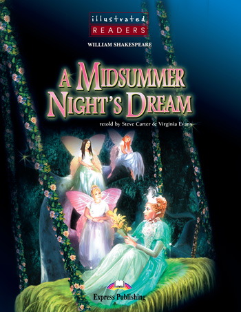 Illustrated Readers Level 2 A Midsummer Night's Dream