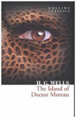 Collins Classics: Wells H.G.. Island of Doctor Moreau, the