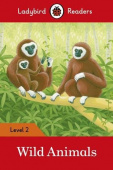 Ladybird: Wild Animals  (PB) +downloadable audio