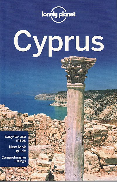 Cyprus country guide (5th Edition)