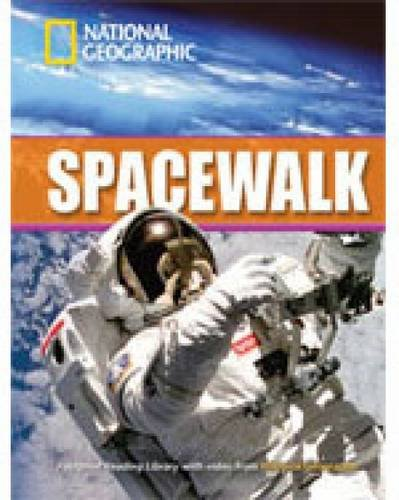 Fotoprint Reading Library C1 Spacewalk with CD-ROM