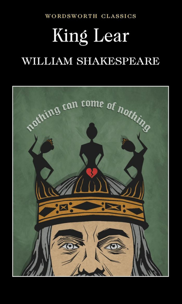Shakespeare W. King Lear