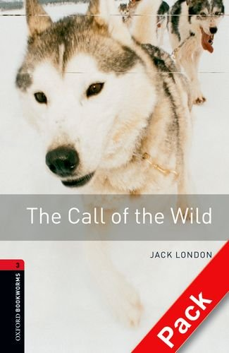 OBL 3: The Call of the Wild Audio CD Pack