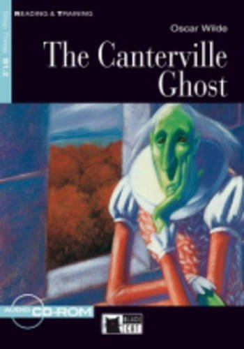 Reading & Training Step 3: The Canterville Ghost + CD-ROM