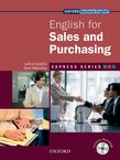 Express Series English for Sales and Purchasing