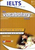 The Vocabulary Files English Usage  Intermediate B1 / IELTS 4.0-5.0 Student's Book